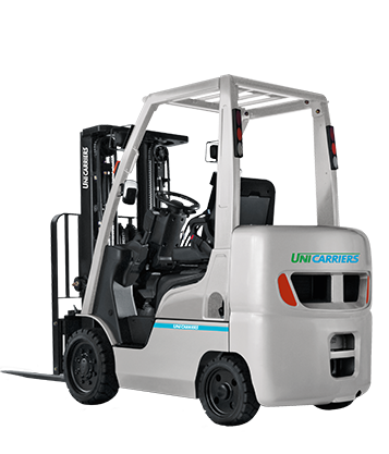 unicarriers-lx-4